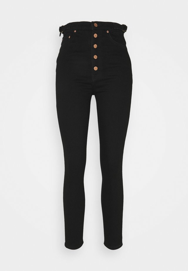 CINDY - Jeans Skinny Fit - black