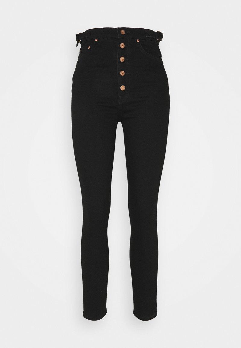 Ética - CINDY - Jeans Skinny Fit - black