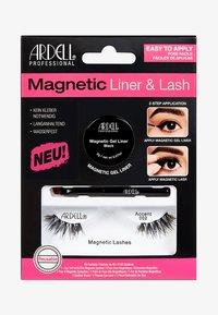 Ardell - MAGNETIC LASH & LINER ACCENT 002 - False eyelashes - - - 0