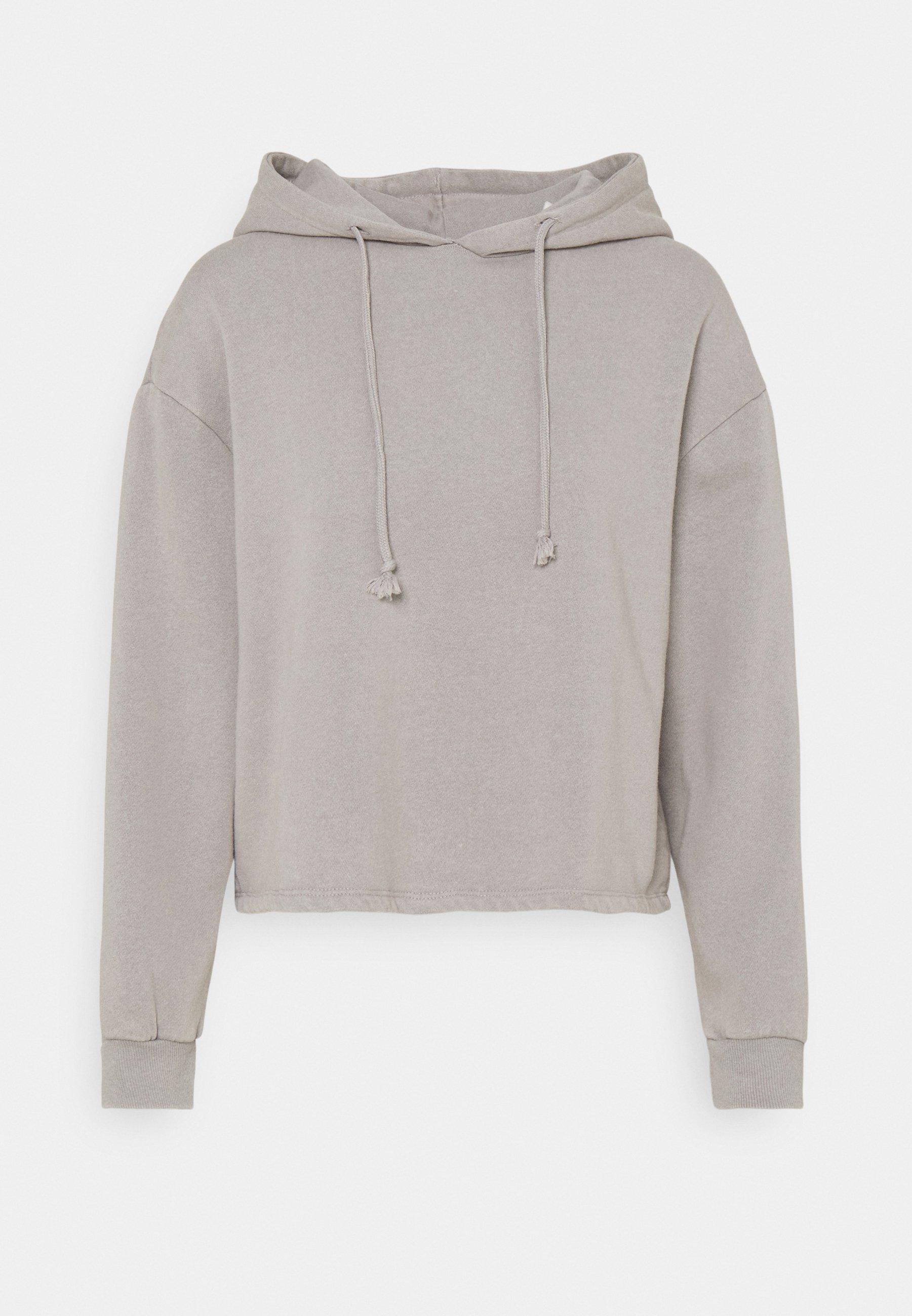 Women PCCHILLI LWASHED HOODIE - Sweatshirt