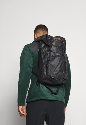 WALKER UNISEX - Sac de trekking - black