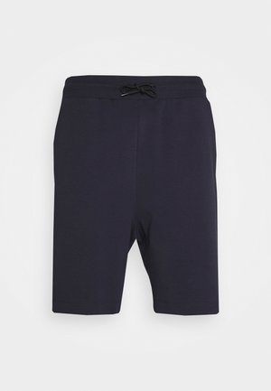 DOSHI - Tracksuit bottoms - dark blue
