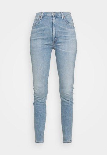CHRISSY  - Jeans Skinny Fit - light blue