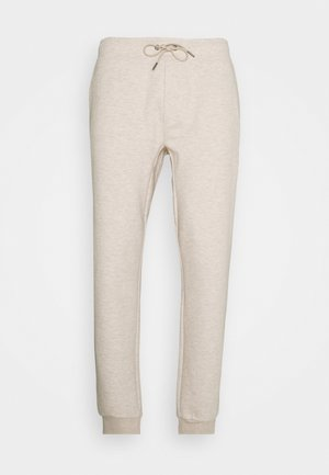 Tracksuit bottoms - expedition dune