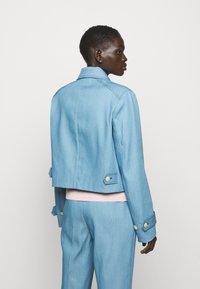 AKNVAS - TONI - Summer jacket - sky - 2