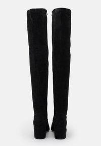 Madden Girl - DANIELA - Over-the-knee boots - black - 2