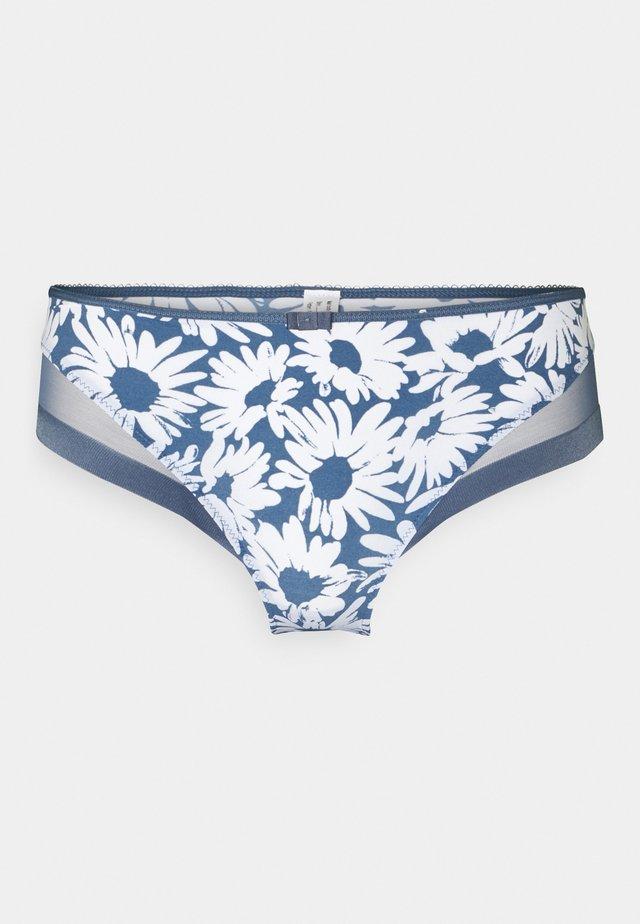 GENEROUS CLASSIC BRIEF - Kalhotky - blue/white