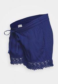 MAMALICIOUS - MLREBEKKA - Shorts - mazarine blue - 0