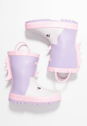 UNA - Wellies - lavender