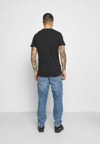 Levi's® - TAPERED CARPENTER - Jeans relaxed fit - med indigo - 2