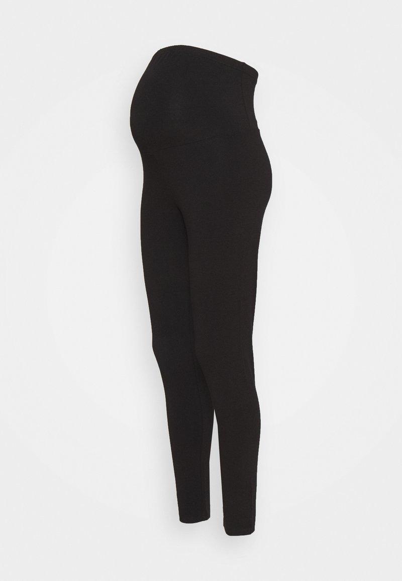 Cotton On - MATERNITY - Leggings - Trousers - black