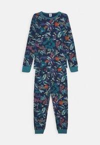 Petit Bateau - LICOLAS SET - Pyjama set - medieval/multico - 0