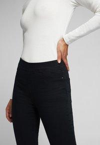 edc by Esprit - Slim fit jeans - black - 3