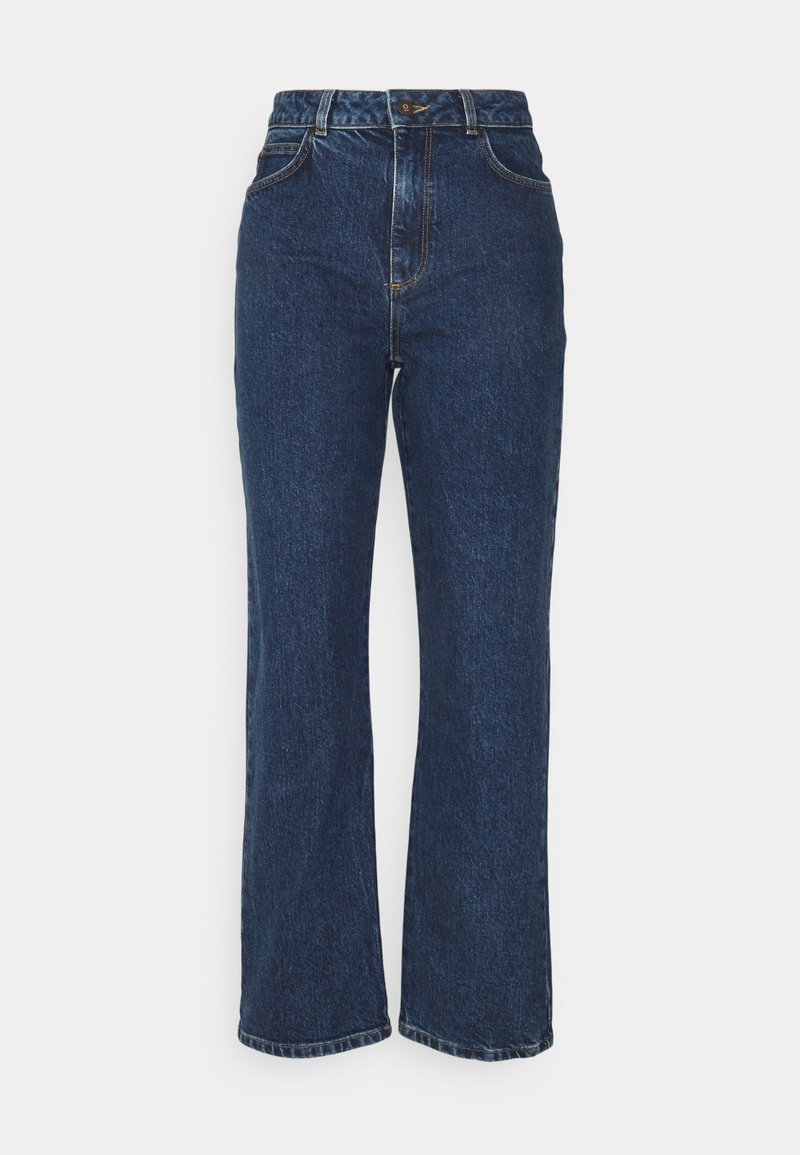 Thought - THOUGHT  - Straight leg jeans - mid blue wash