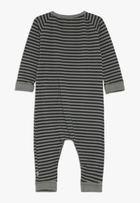 Smitten Organic - OVERALL BABY  - Overal - neutral gray - 1