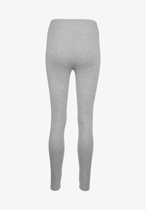 Leggings - Trousers - ag athletic grey