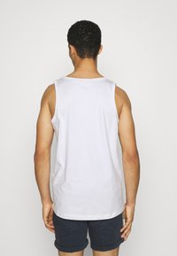 Only & Sons - ONSPIECE RELAXED TANK - Top - bright white - 2