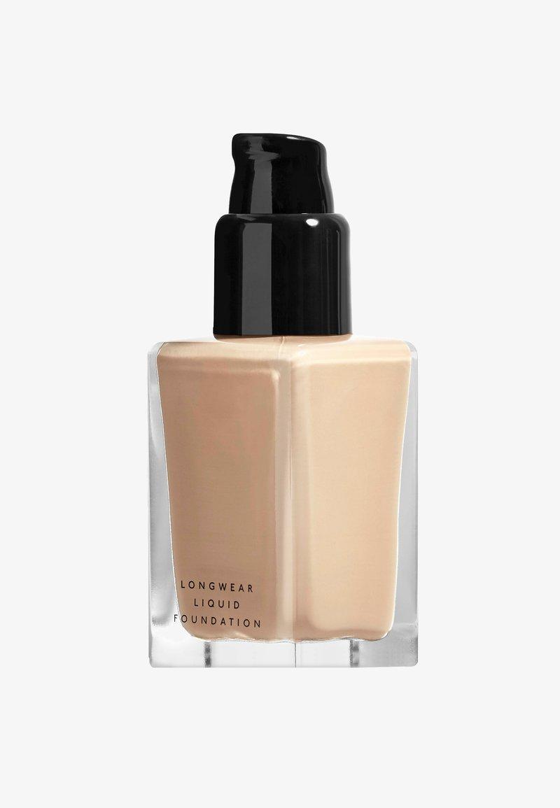 Topshop Beauty - LONGWEAR LIQUID FOUNDATION - Fond de teint - CRM crème