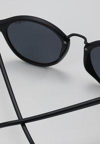 Le Specs - PARADOX - Sunglasses - black - 4