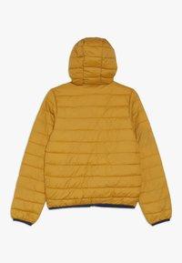 Timberland - Zimní bunda - yellow boots - 1