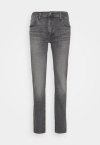 Levi's® - 512 SLIM TAPER  - Slim fit jeans - richmond power - 3