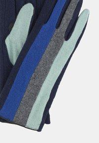 Echo Design - Guanti - dark blue - 2