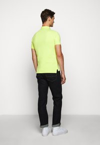 Polo Ralph Lauren - SLIM FIT - Polo - bright pear - 2