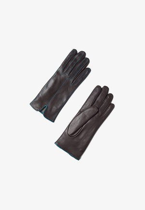Gloves - moka