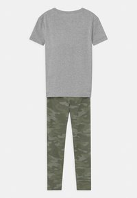 GAP - BOY CHILD MANDOLORIAN STAR WARS - Pyjama set - heather grey - 1