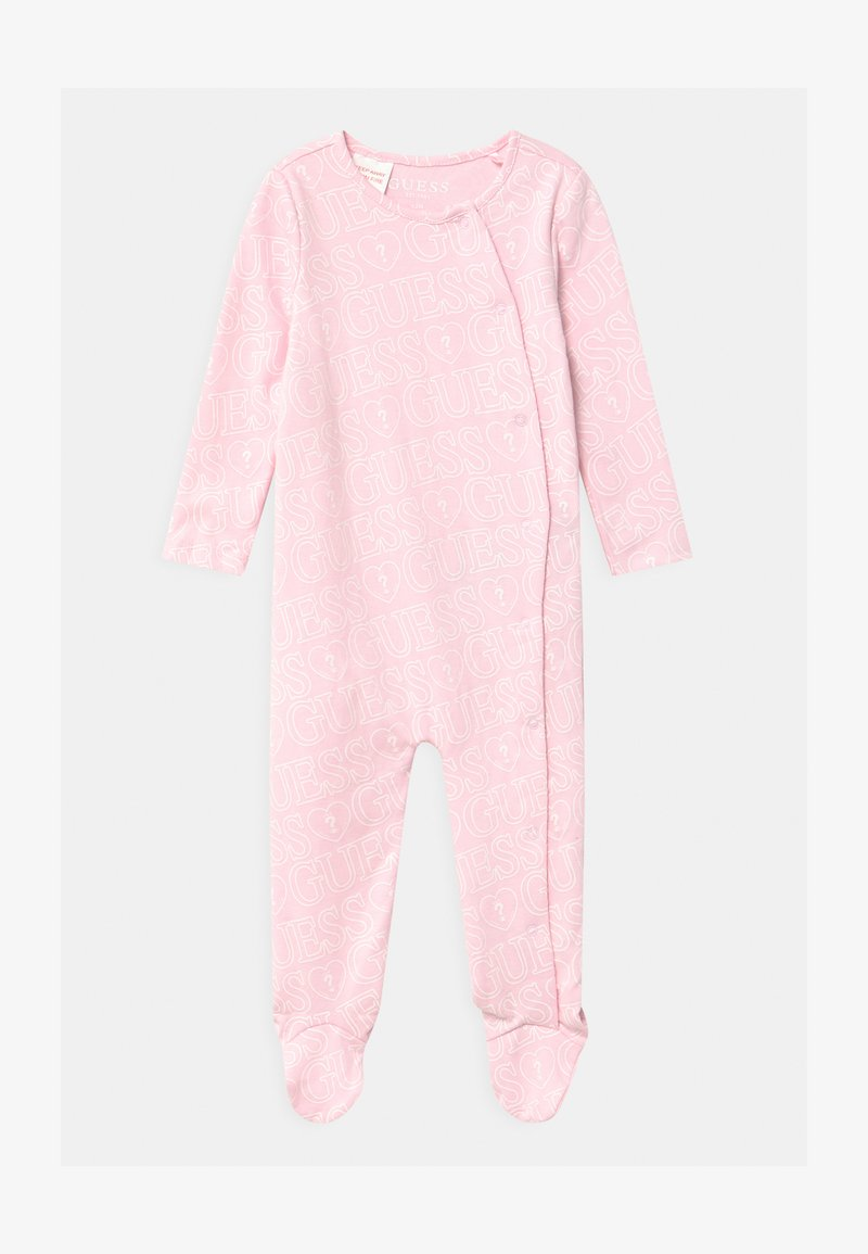 Guess - BABY UNISEX - Sleep suit - ballerina