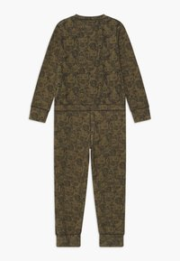 Claesen's - BOYS ONEPIECE - Pyjamas - khaki - 1