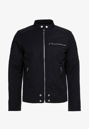 J-GLORY JACKET - Summer jacket - black