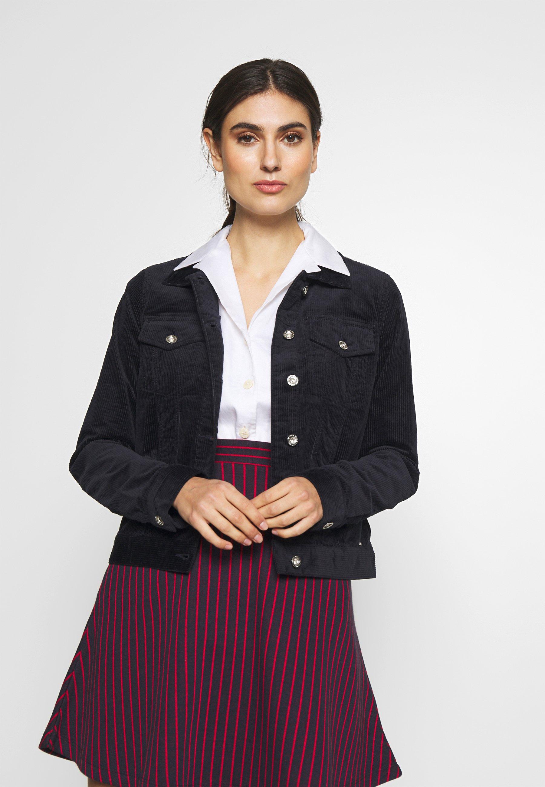 Women SUMMER JACKET - Summer jacket