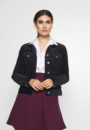 SUMMER JACKET - Lehká bunda - dark navy