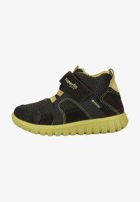 Superfit - Baby shoes - schwarz/grün - 0