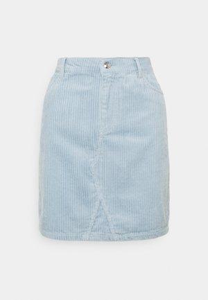 ONLSKY ENY LIFE SKIRT - Mini skirt - slate