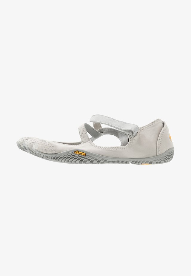 V-SOUL - Trainers - silver/light grey