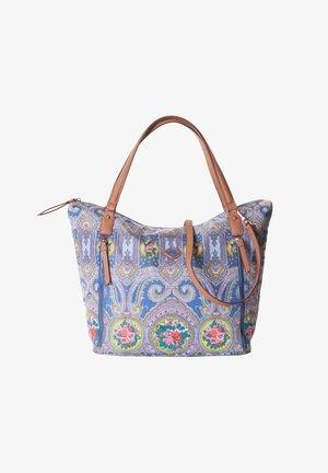 Shopping bag - riviera