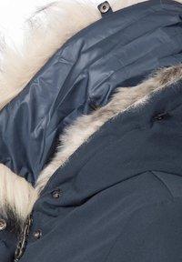 Navahoo - CRISTAL - Winter coat - blue - 5