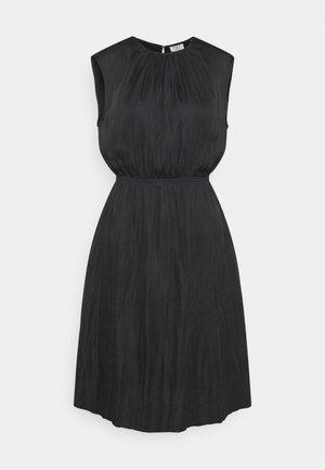 DAY TOWN - Day dress - black