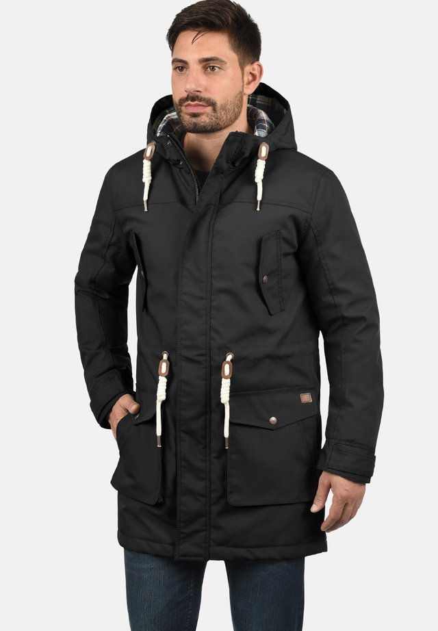 CHARA - Winter coat - black