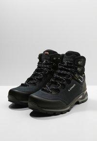 Lowa - LADY LIGHT GTX - Walking boots - blue - 2
