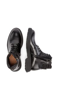 BOSS - GLADWIN - Lace-up ankle boots - black - 2