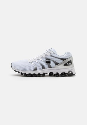 TUBES SCORCH - Sneakers basse - white/black/silver