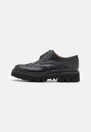 ARCHIE - Zapatos de vestir - black
