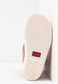 IGOR - SPLASH NAUTICO BORREGUITO - Stivali di gomma - rojo/red - 5