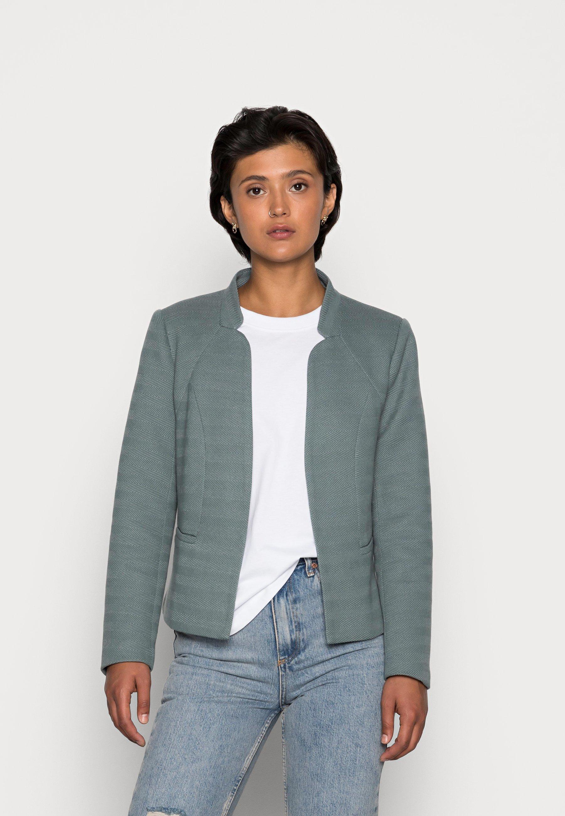 Women ONLADDY LINEA SHORT - Blazer