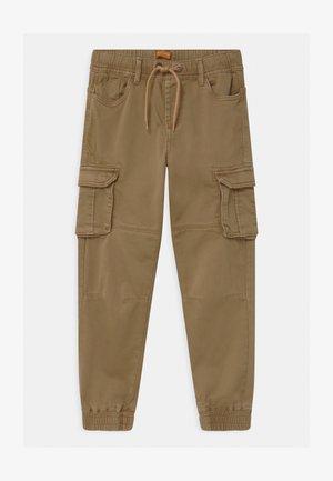 TEENAGER - Pantalon cargo - nature