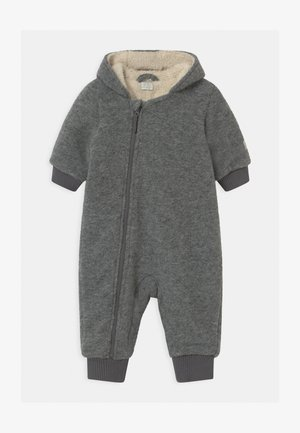 UNISEX - Jumpsuit - light grey melange