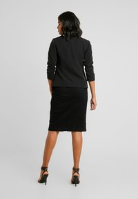 Vila - VIJOY - Blazer - black - 2
